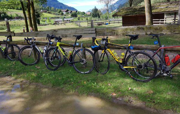 Giro Dolomiti 2018