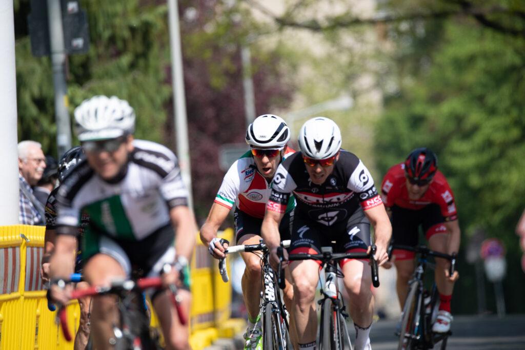 Radrennen Lindener Berg Kriterium 3